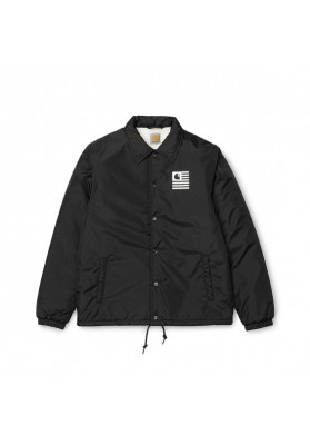 Carhartt State Pile Coach Jacket
