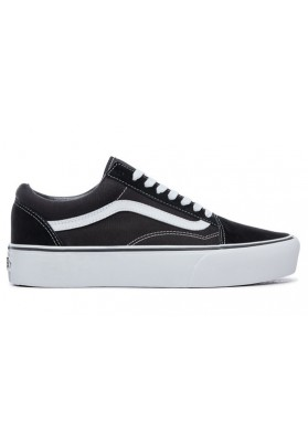 Vans zapatilla old skool platform