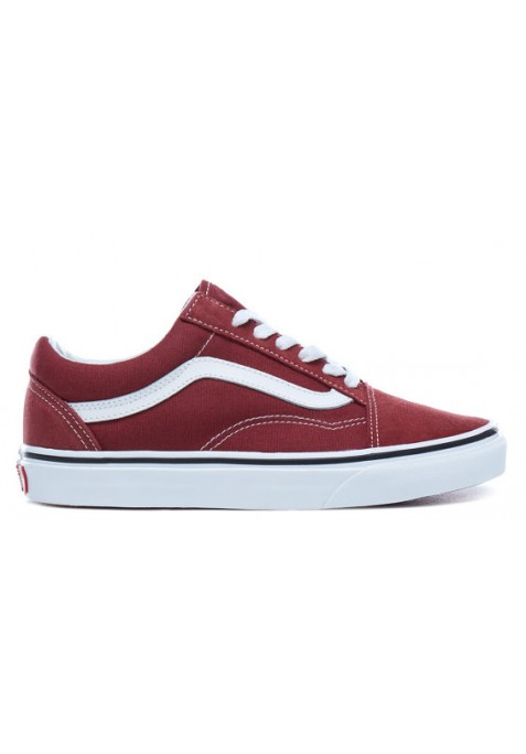52b650c3d8 Vans zapatilla old skool apple b - Mar moda calle y complementos
