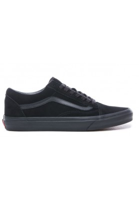 VAns zapatillas old skool suede negras