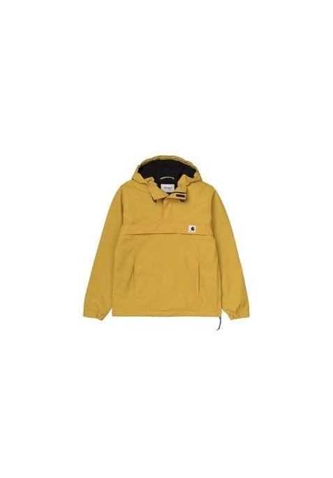 Carhartt Nimbus Pullover Winter Amarillo Mujer