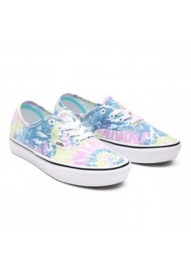 ZAPATILLAS TIE DYE COMFYCUSH AUTHENTIC