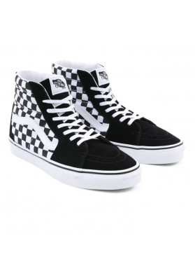 ZAPATILLAS CHECKERBOARD SK8-HI